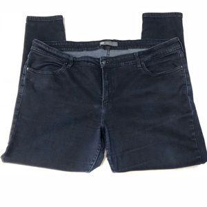 Levi | Plus Size Legging Jeans